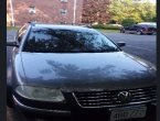 2002 Volkswagen Passat in Massachusetts