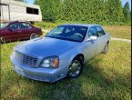 2001 Cadillac DeVille under $6000 in Washington
