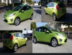 2011 Ford Fiesta under $8000 in California