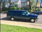 1999 GMC Suburban under $4000 in California