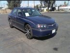 2002 Chevrolet Impala under $4000 in California