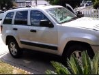 2005 Jeep Grand Cherokee under $5000 in California