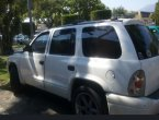 1999 Dodge Durango under $1000 in California