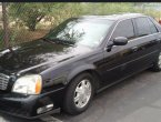 2005 Cadillac DeVille under $6000 in Arizona