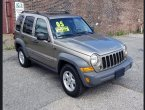 2005 Jeep Liberty under $5000 in Massachusetts