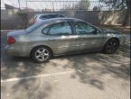 2001 Ford Taurus under $500 in California
