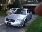 2002 Volkswagen Passat under $3000 in Florida