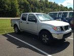 2005 Nissan Frontier in West Virginia