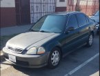 1997 Honda Civic under $2000 in California