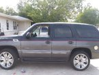 2002 Chevrolet Tahoe under $5000 in Texas