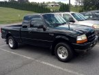 1999 Ford Ranger under $5000 in North Carolina