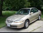 2001 Honda Accord under $2000 in Ohio