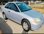 2001 Honda Civic under $4000 in Washington