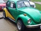 1971 Volkswagen Beetle under $4000 in Ohio