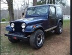 1976 Jeep CJ in Virginia