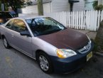 2002 Honda Civic under $2000 in NJ
