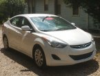 2013 Hyundai Elantra under $6000 in Louisiana