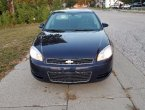 2008 Chevrolet Impala under $5000 in Michigan