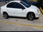 2000 Dodge Neon under $2000 in Texas