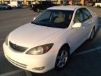 2002 Toyota Camry under $4000 in Florida