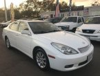 2004 Lexus ES 330 under $4000 in Pennsylvania