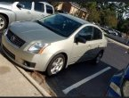 2007 Nissan Sentra under $5000 in Georgia