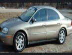2002 Mercury Sable under $1000 in Washington
