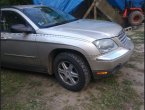 2005 Chrysler Pacifica under $3000 in Michigan