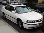 2003 Chevrolet Impala under $2000 in New York
