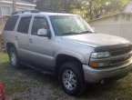 2001 Chevrolet Tahoe under $4000 in Tennessee
