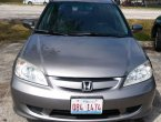 2004 Honda Civic Hybrid in Illinois