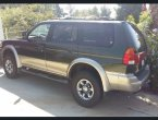 1998 Mitsubishi Montero under $2000 in California