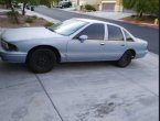 1996 Chevrolet Caprice under $2000 in Nevada