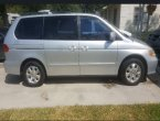 2003 Honda Odyssey in TX