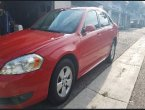 2010 Chevrolet Impala under $4000 in California