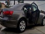 2010 Hyundai Sonata in CA