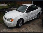 2001 Pontiac Grand AM under $4000 in Georgia