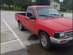 1990 Toyota Pickup under $3000 in Tennessee