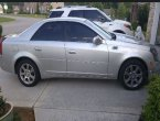 2006 Cadillac CTS under $8000 in Tennessee