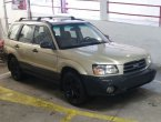 2003 Subaru Forester under $3000 in New York