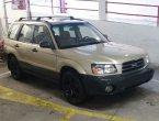2003 Subaru Forester in NY