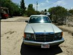1990 Mercedes Benz 300 under $4000 in Arizona