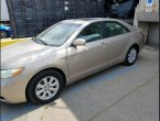 2008 Toyota Camry under $7000 in California