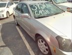 2007 Cadillac CTS under $4000 in Texas