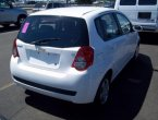 2009 Chevrolet Aveo under $4000 in Texas