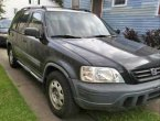 1995 Honda CR-V under $3000 in Louisiana