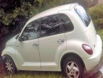 2006 Chrysler PT Cruiser in NC
