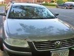 2002 Volkswagen Passat in MA