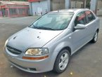 2006 Chevrolet Aveo in NC