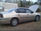2005 Chevrolet Impala under $3000 in North Carolina